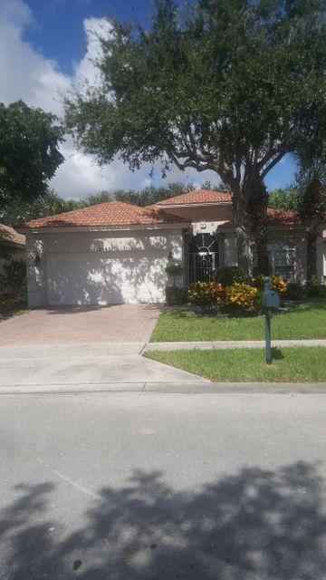 CORAL LAKES 12 home 12663 Via Lucia Boynton Beach FL 33436