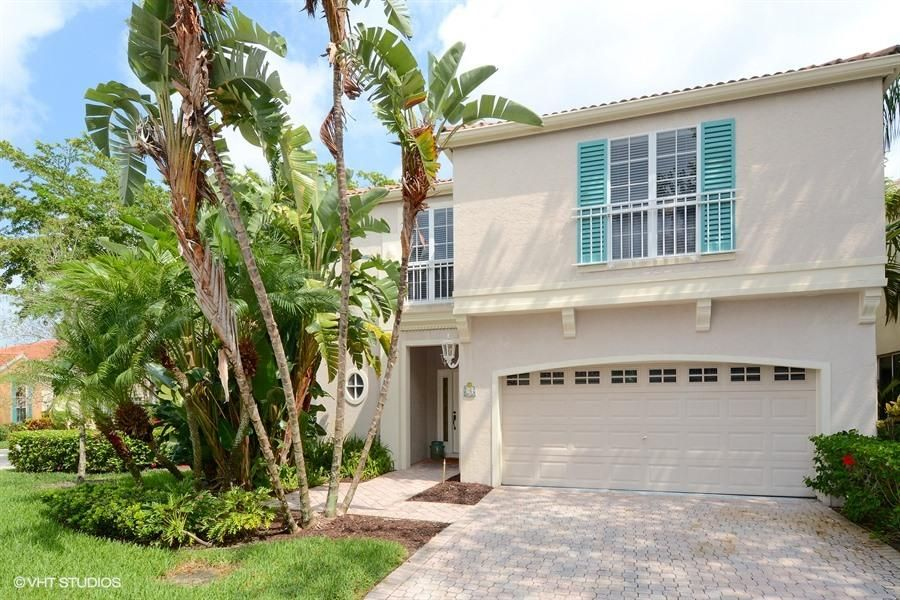 6 Via Sorrento , Palm Beach Gardens FL 33418 is listed for sale as MLS Listing RX-10364483 10 photos