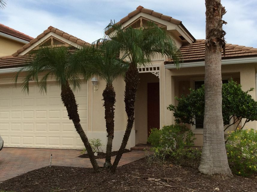 8663 Tally Ho Lane  Royal Palm Beach, FL 33411