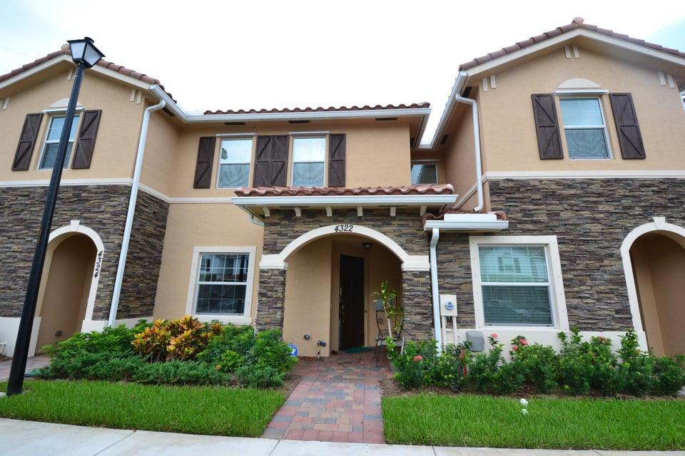 4322 Maybelle Lane  West Palm Beach, FL 33417