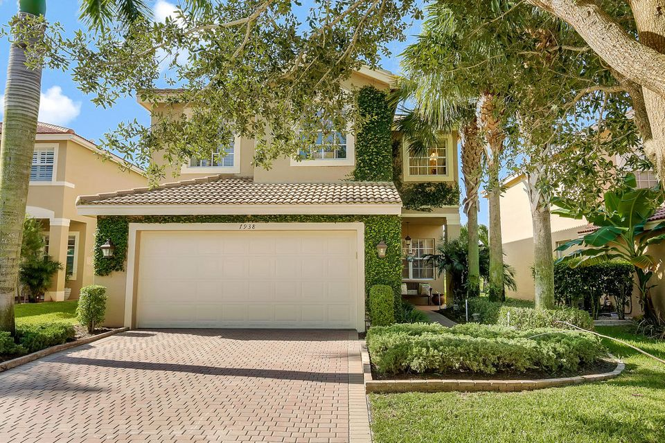 7938 Picklewood Park Drive Boynton Beach, FL 33437 - photo 1