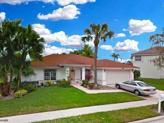 119 Elysium Drive  Royal Palm Beach FL 33411