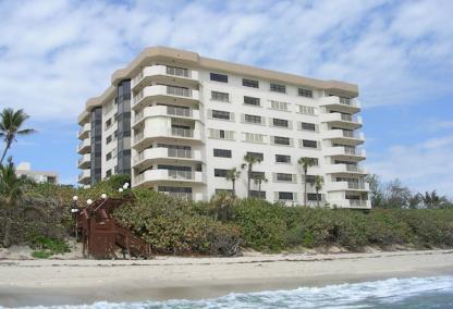 4605 S Ocean Boulevard, 7a - Highland Beach, Florida
