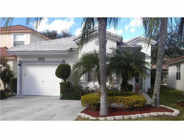 Rentals للـ Rent في 4967 Pelican Manor 4967 Pelican Manor Coconut Creek, Florida 33073 United States