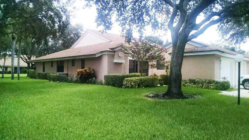 Additional photo for property listing at 8429 Winding Stream Lane 8429 Winding Stream Lane Boca Raton, Florida 33496 United States