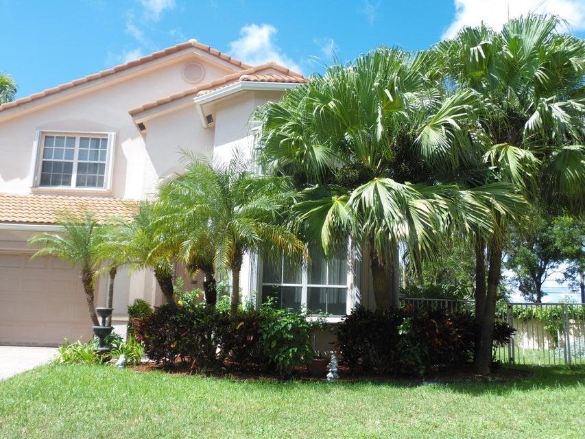 Casa para uma família para Venda às 1600 W Classical Boulevard 1600 W Classical Boulevard Delray Beach, Florida 33445 Estados Unidos
