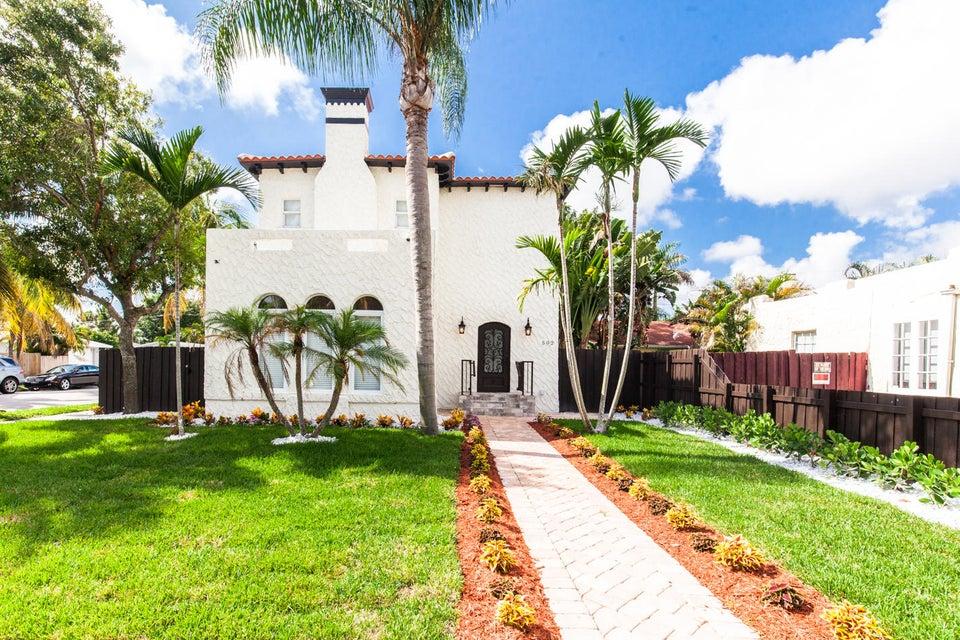 502 38th Street West Palm Beach, FL 33407 photo 41