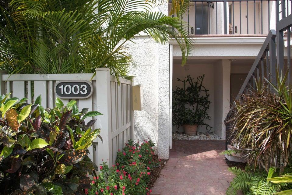 1003 Bridgewood Place  Boca Raton FL 33434