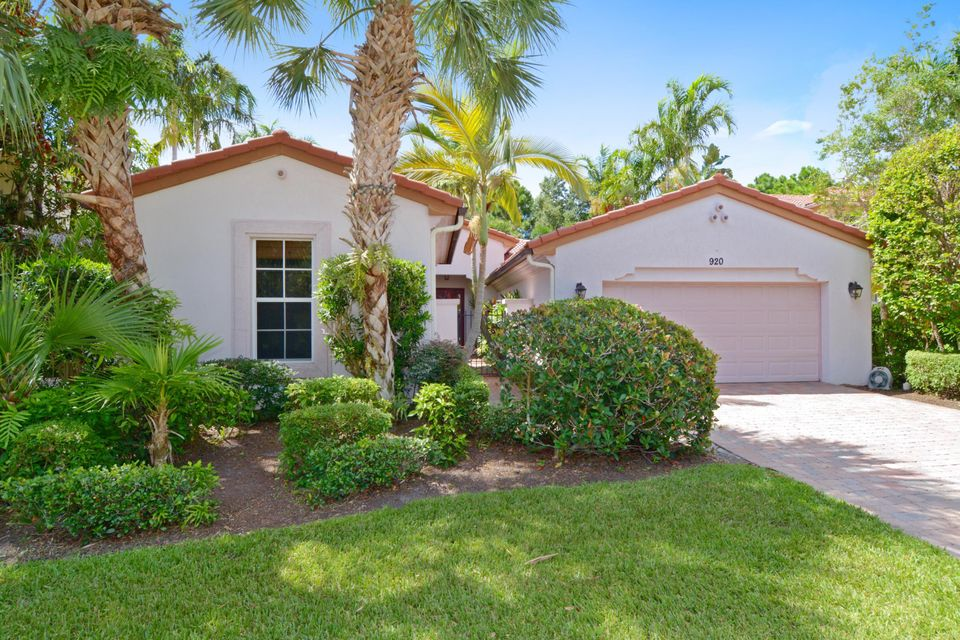 920 Mill Creek Drive , Palm Beach Gardens FL 33410 is listed for sale as MLS Listing RX-10362053 10 photos