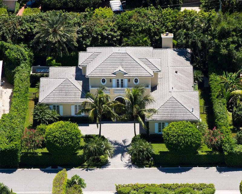 238 Plantation Road  Palm Beach FL 33480