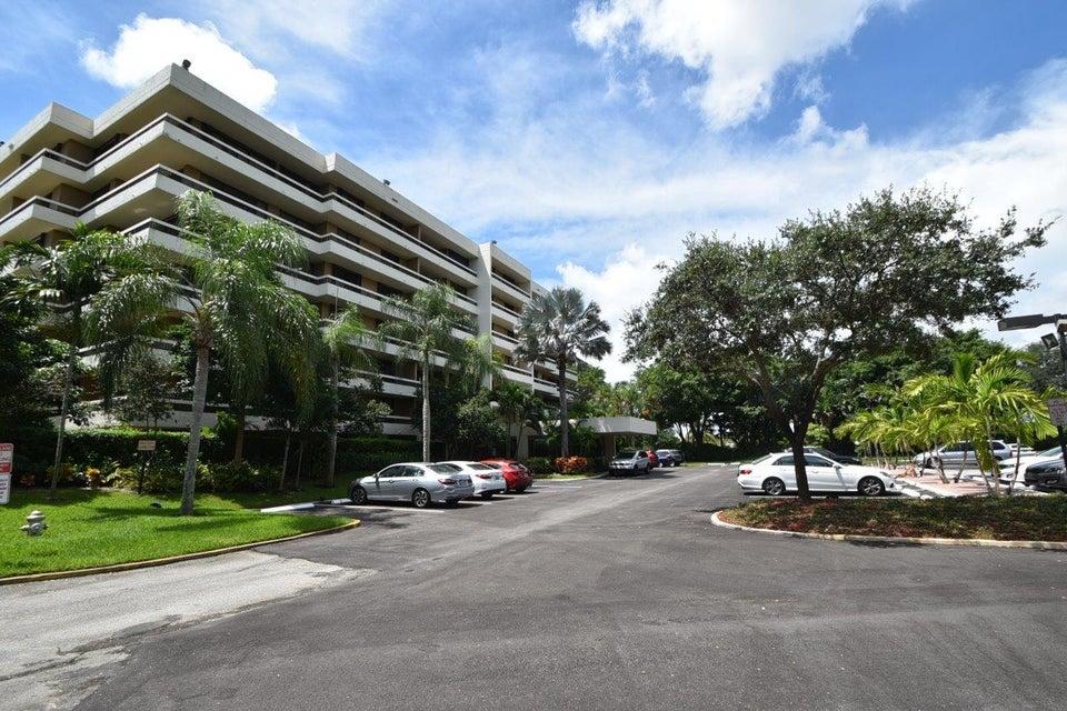Co-op / Condominio por un Alquiler en 23200 Camino Del Mar 23200 Camino Del Mar Boca Raton, Florida 33433 Estados Unidos