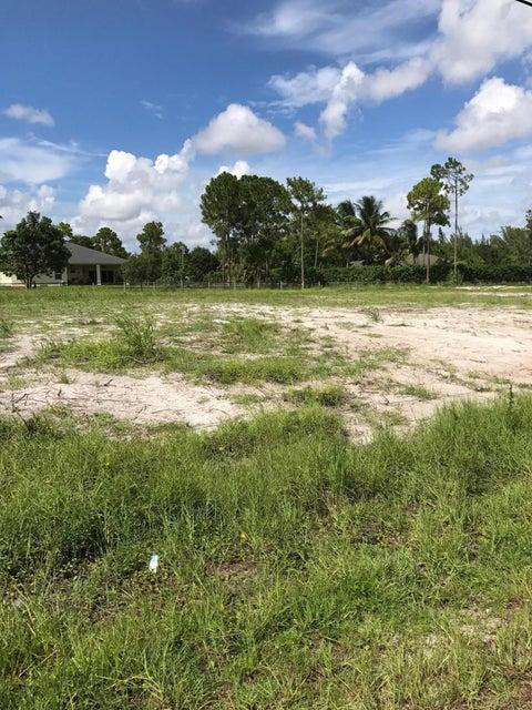 Terreno por un Venta en Yearling Drive Yearling Drive Lake Worth, Florida 33467 Estados Unidos