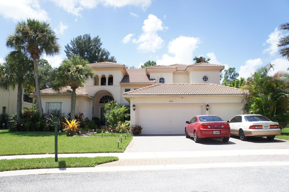 Rentals for Rent at 10178 Oak Meadow Lane 10178 Oak Meadow Lane Lake Worth, Florida 33449 United States