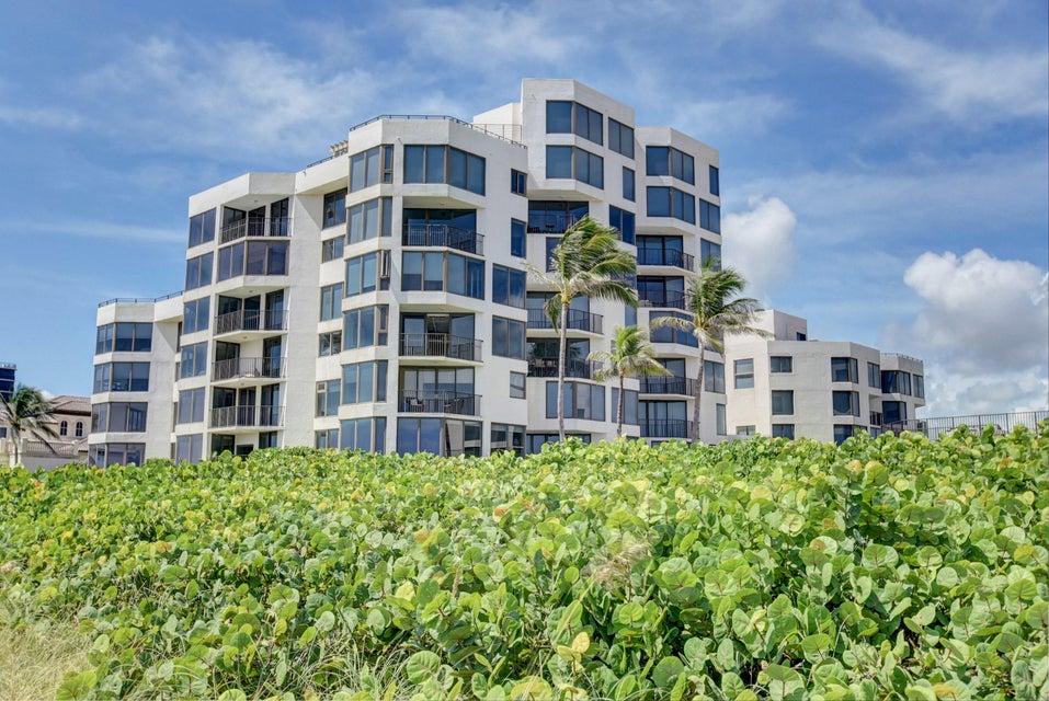 2575 S Ocean Boulevard 312 #S , Highland Beach FL 33487 is listed for sale as MLS Listing RX-10364066 35 photos
