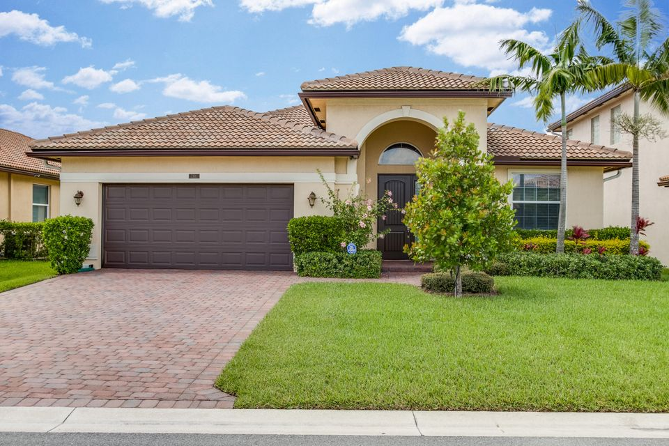7101 Damita Drive Lake Worth FL 33463 - photo 1