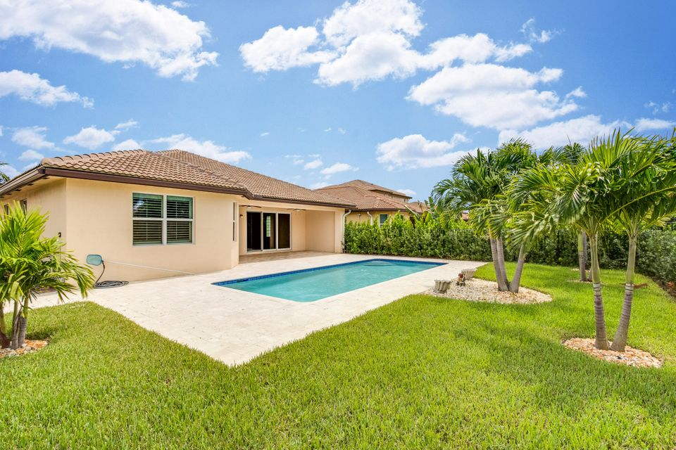 7101 Damita Drive Lake Worth FL 33463 - photo 21