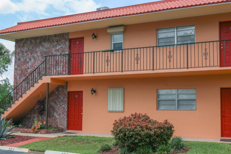 Additional photo for property listing at 1999 SW Palm City Road # 49-F 1999 SW Palm City Road # 49-F Stuart, Florida 34994 United States