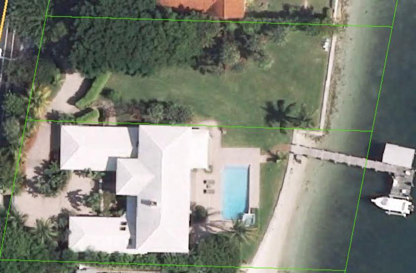 Einfamilienhaus für Verkauf beim 3100 N Flagler Drive West Palm Beach, Florida 33407 Vereinigte Staaten