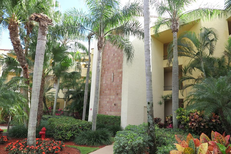 Co-op / Condo for Rent at 7520 La Paz Court 7520 La Paz Court Boca Raton, Florida 33433 United States