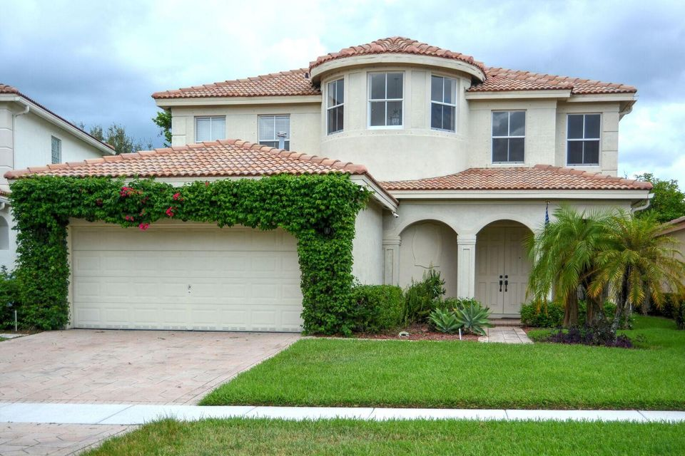10517  Galleria Street is listed as MLS Listing RX-10365487 with 27 pictures