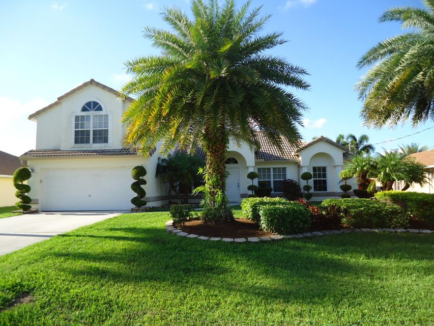 Rentals for Rent at 5824 NW Zenith Drive 5824 NW Zenith Drive Port St. Lucie, Florida 34986 United States