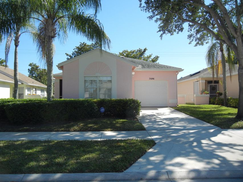 Pine Ridge At Delray Beach 7696 Mansfield-hollow Road
