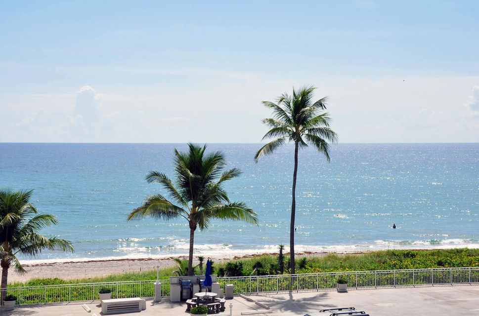 3301 S Ocean Blvd  is listed as MLS Listing RX-10365536 with 37 pictures