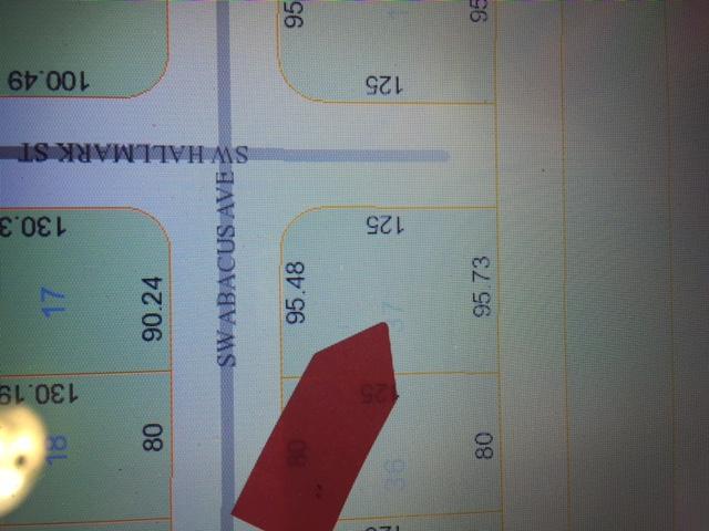 独户住宅 为 销售 在 1412 SW Abacus Avenue Port St. Lucie, Florida 34953 United States