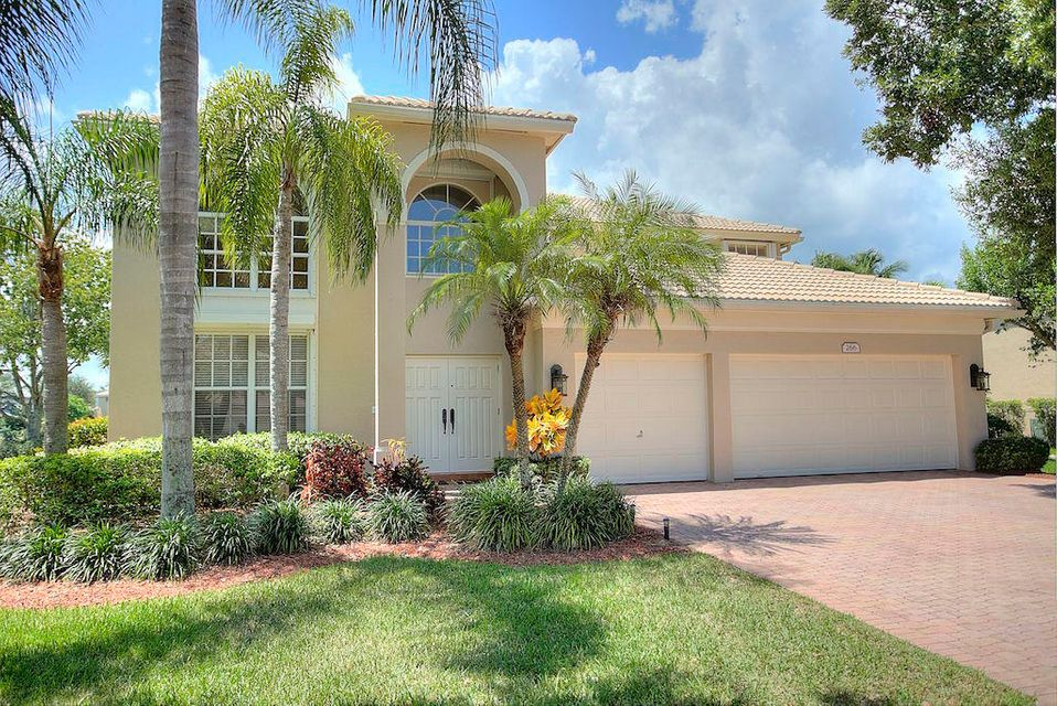 New Home for sale at 266 Swallowtail Lane in Jupiter
