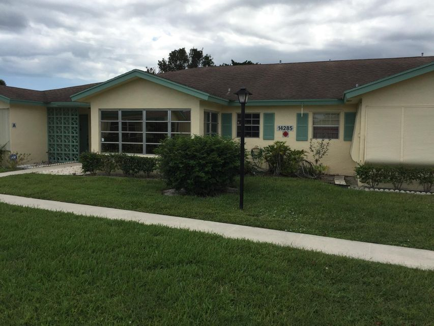 High Point Of Delray West Condo Sec 1&2 14285 Nesting Way