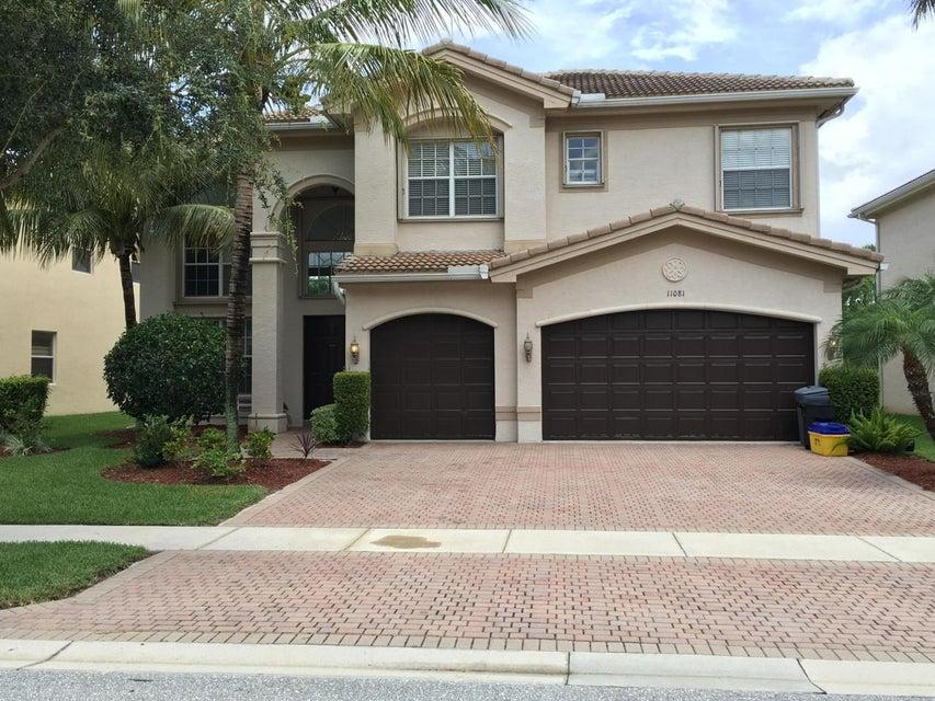 出租 为 出租 在 11081 Sunset Ridge Circle 11081 Sunset Ridge Circle 博因顿海滩, 佛罗里达州 33473 美国