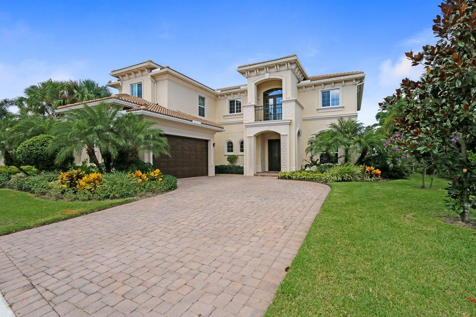 New Home for sale at 187 Carmela Court in Jupiter