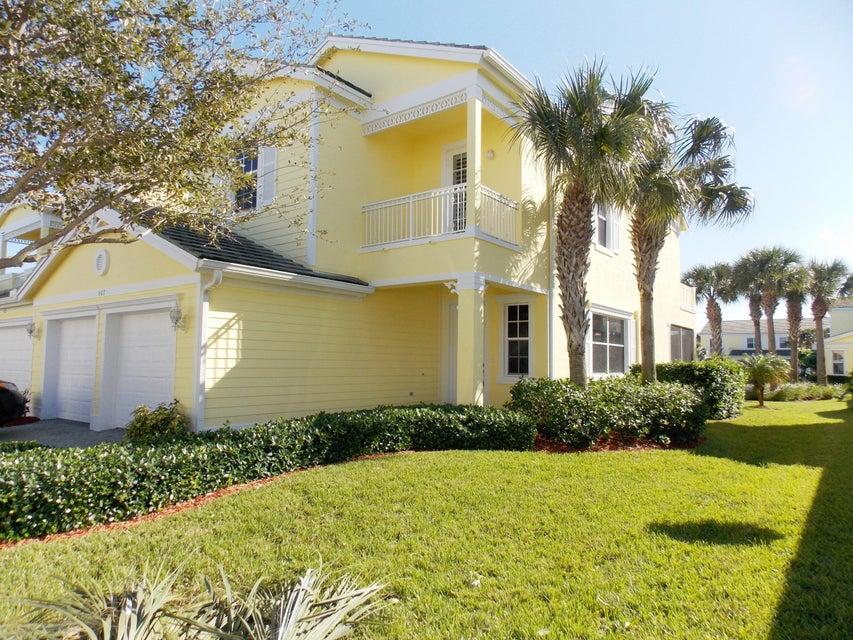 Stadthaus für Verkauf beim 607 Mariner Bay Boulevard 607 Mariner Bay Boulevard Fort Pierce, Florida 34949 Vereinigte Staaten