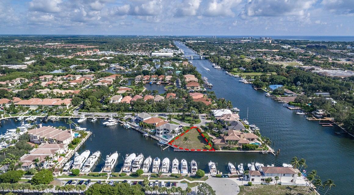 Terreno por un Venta en Address not available North Palm Beach, Florida 33410 Estados Unidos