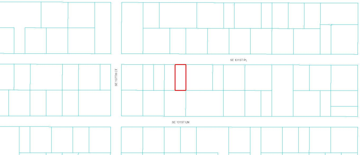 Land for Sale at SE 131st Place SE 131st Place Ocala, Florida 34470 United States