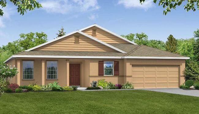 Casa para uma família para Venda às 2056 SW Monterrey Lane 2056 SW Monterrey Lane Port St. Lucie, Florida 34953 Estados Unidos