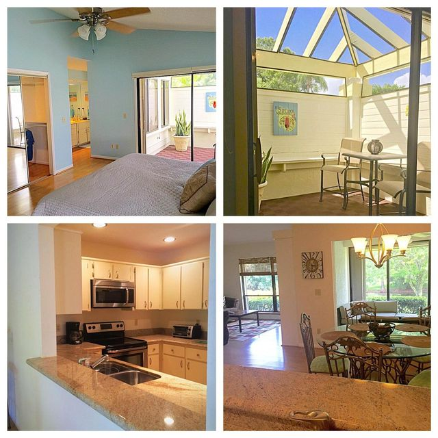 Co-op / Condo for Rent at 5667 SE Foxcross Place Stuart, Florida 34997 United States