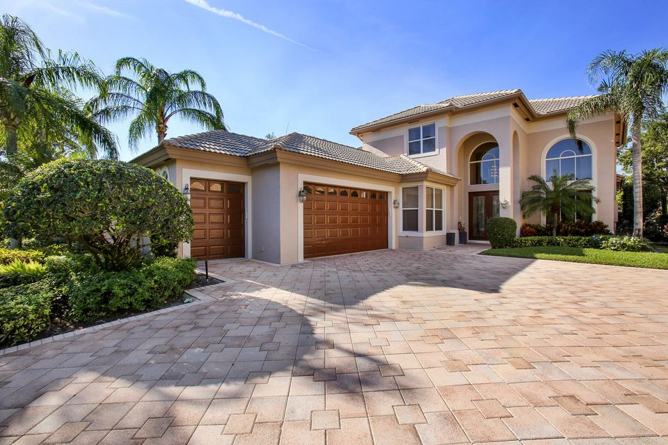 New Home for sale at 3659 Toulouse Drive in Palm Beach Gardens
