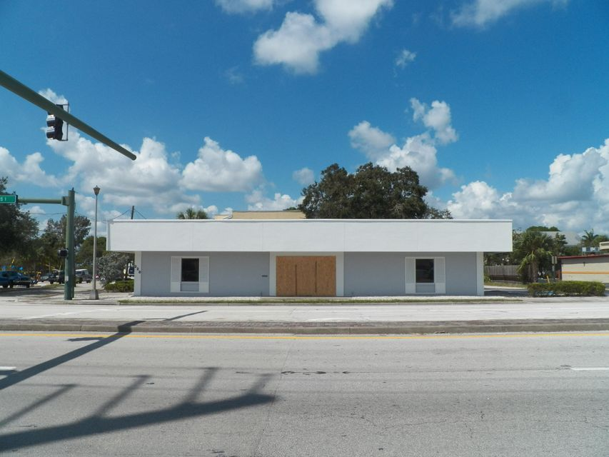 Commercial / Industrial for Sale at 320 SW Federal Highway 320 SW Federal Highway Stuart, Florida 34994 United States