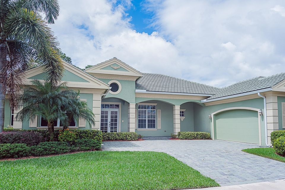 Rentals for Sale at 9319 Scarborough Court 9319 Scarborough Court Port St. Lucie, Florida 34983 United States