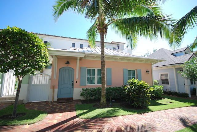 Vila para Locação às 2225 S Ocean Boulevard 2225 S Ocean Boulevard Delray Beach, Florida 33483 Estados Unidos