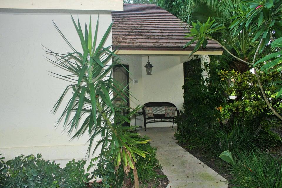 Villa pour l à louer à 700 Bannock Court 700 Bannock Court Palm Beach Gardens, Florida 33418 États-Unis