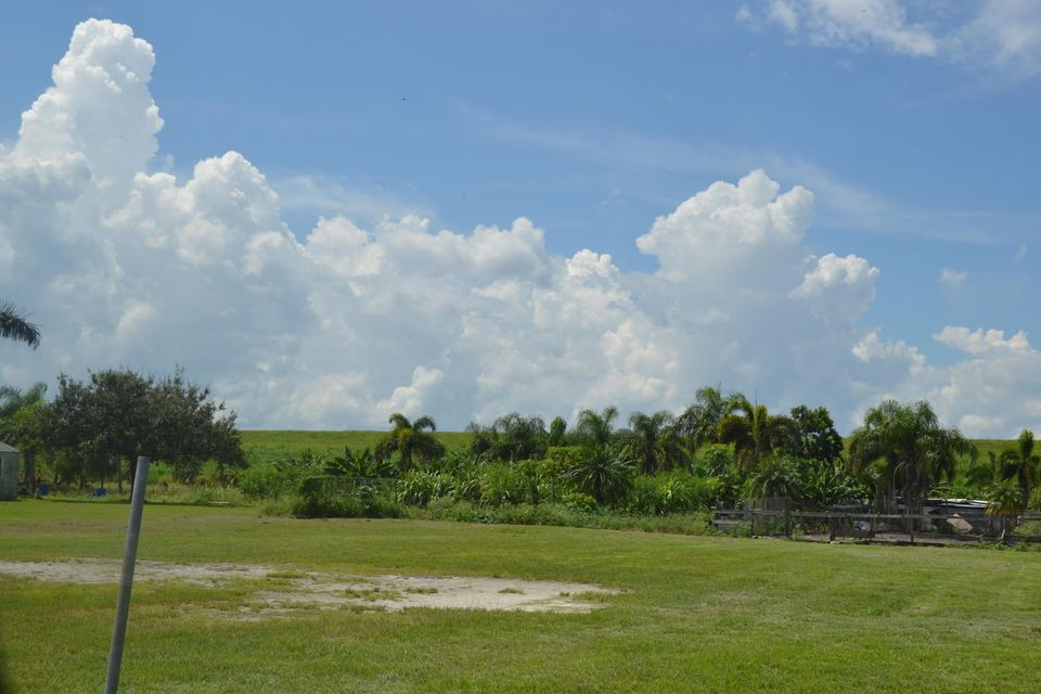Land for Sale at Xxx Airport Road Xxx Airport Road Pahokee, Florida 33476 United States