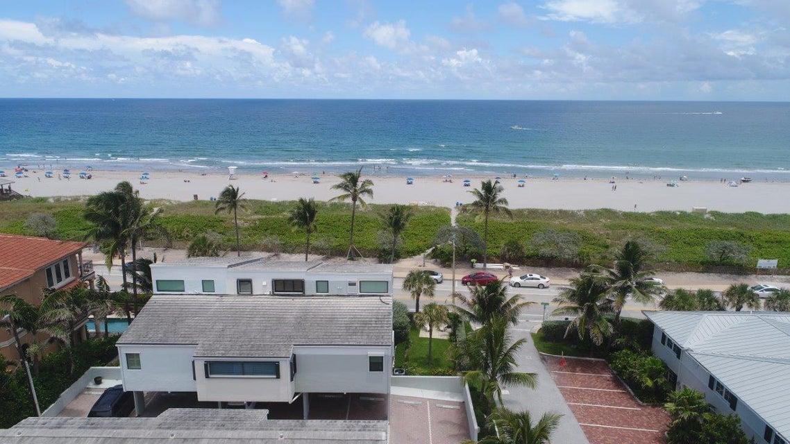 Co-op / Condo for Rent at 250 S Ocean Boulevard 250 S Ocean Boulevard Delray Beach, Florida 33483 United States