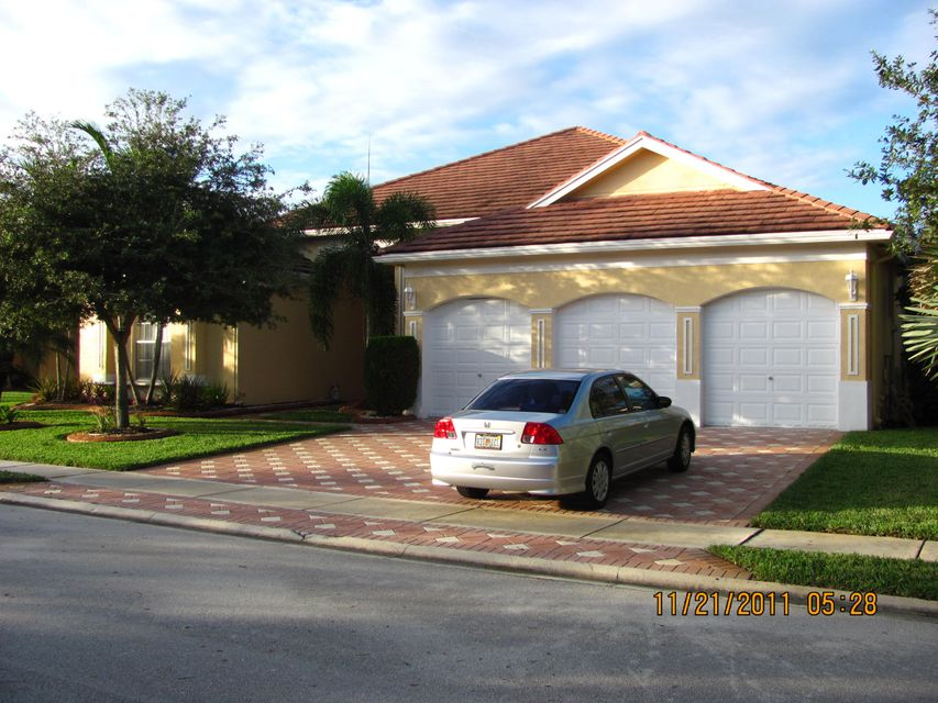 Rentals for Rent at 15957 SW 16th Street Pembroke Pines, Florida 33027 United States