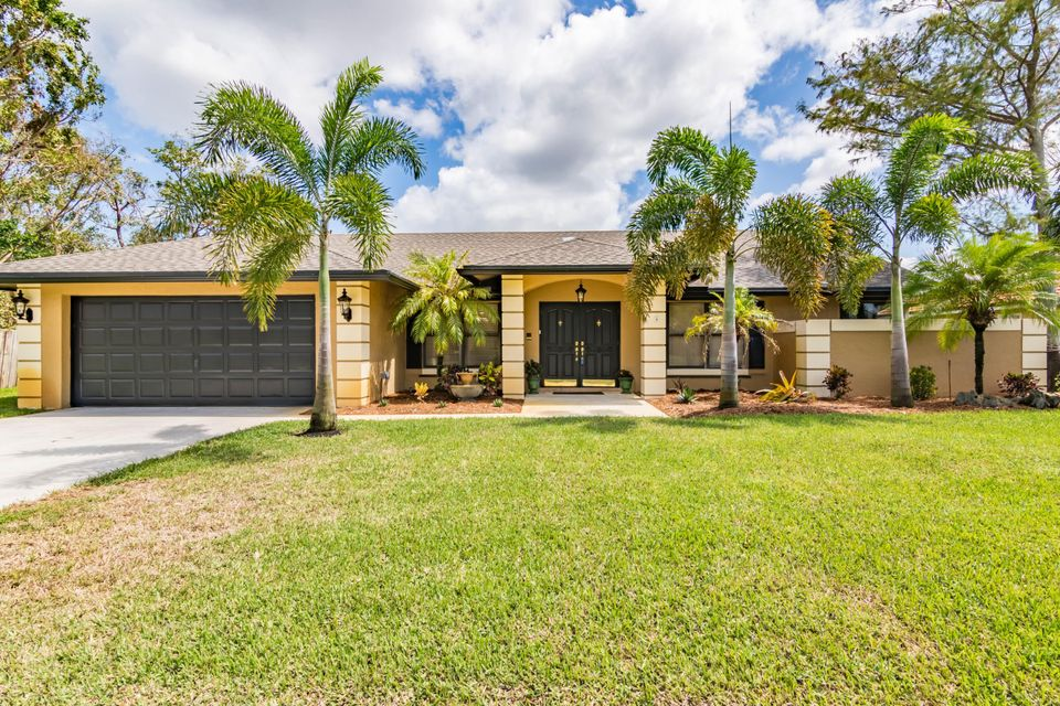 1835  Staimford Circle is listed as MLS Listing RX-10365594 with 27 pictures