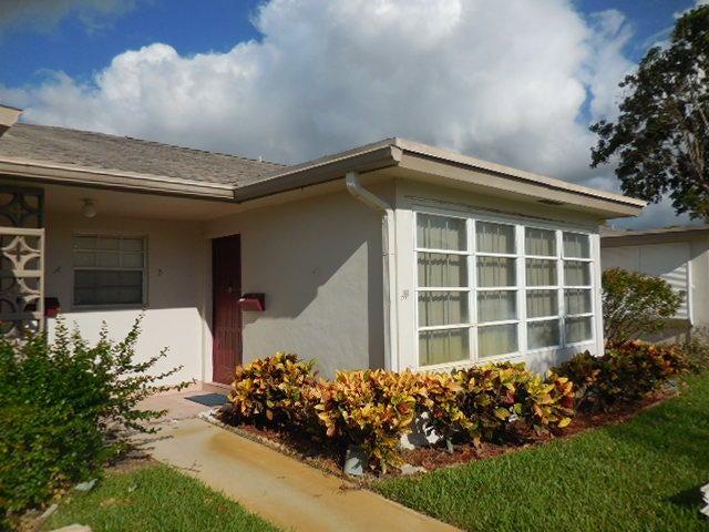 Villa por un Venta en 1310 High Point Place S 1310 High Point Place S Delray Beach, Florida 33445 Estados Unidos
