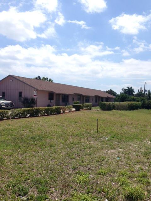 Alquiler por un Venta en 1197 W 28th Street 1197 W 28th Street Riviera Beach, Florida 33404 Estados Unidos