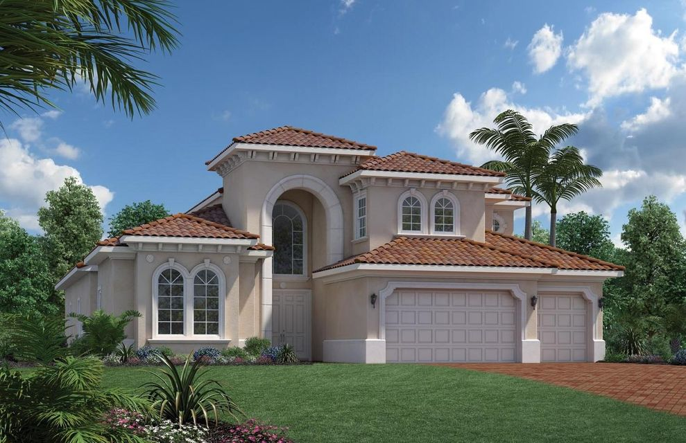 Casa Unifamiliar por un Venta en 112 Partisan Court 112 Partisan Court Jupiter, Florida 33478 Estados Unidos