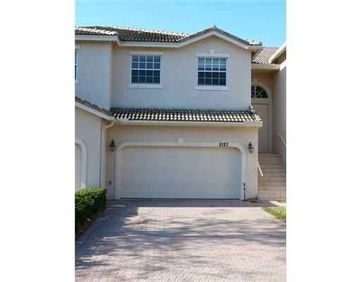 Townhouse for Rent at 8183 Mulligan Circle 8183 Mulligan Circle Port St. Lucie, Florida 34986 United States